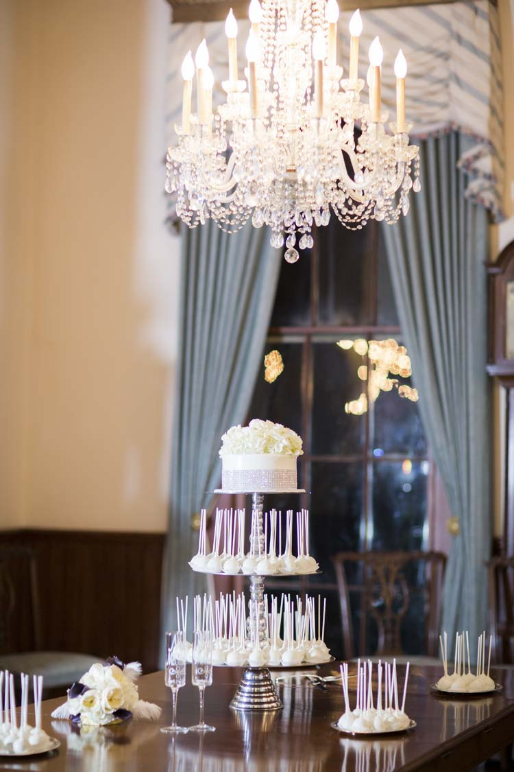 Wedding Cakes Mobile Al  Premier Wedding Mobile Cover Bride Kayla Rogers McCleary