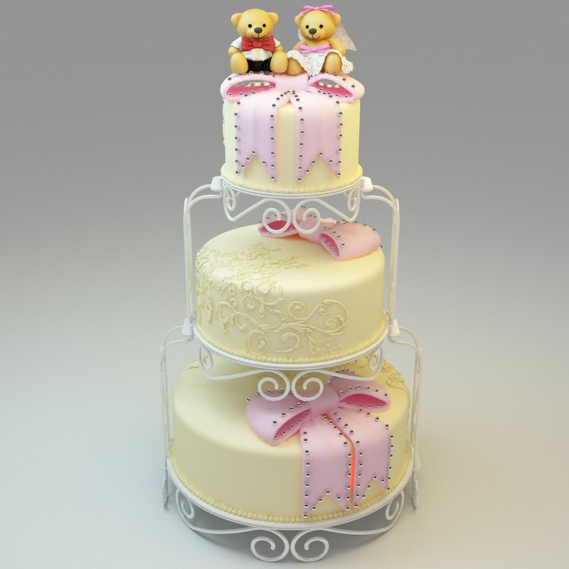 Wedding Cakes Models  Wedding cake models idea in 2017