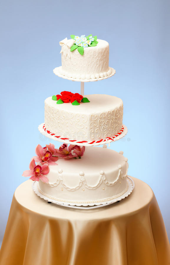 Wedding Cakes Models  Wedding cakes models stock image Image of delicious