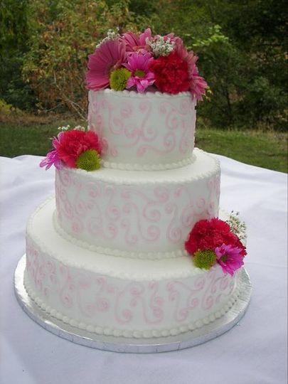 Wedding Cakes Modesto Ca  Custom Cakes by Wendi Reviews & Ratings Wedding Cake