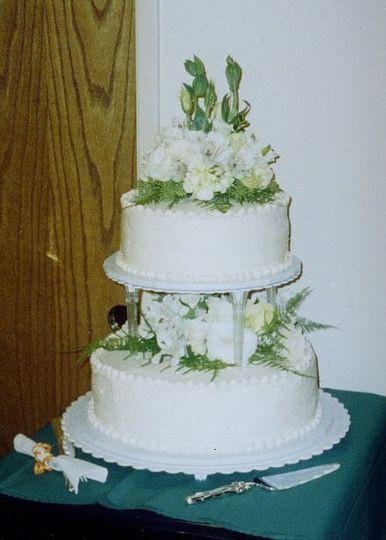 Wedding Cakes Modesto Ca  Custom Cakes by Melinda Reviews & Ratings Wedding Cake