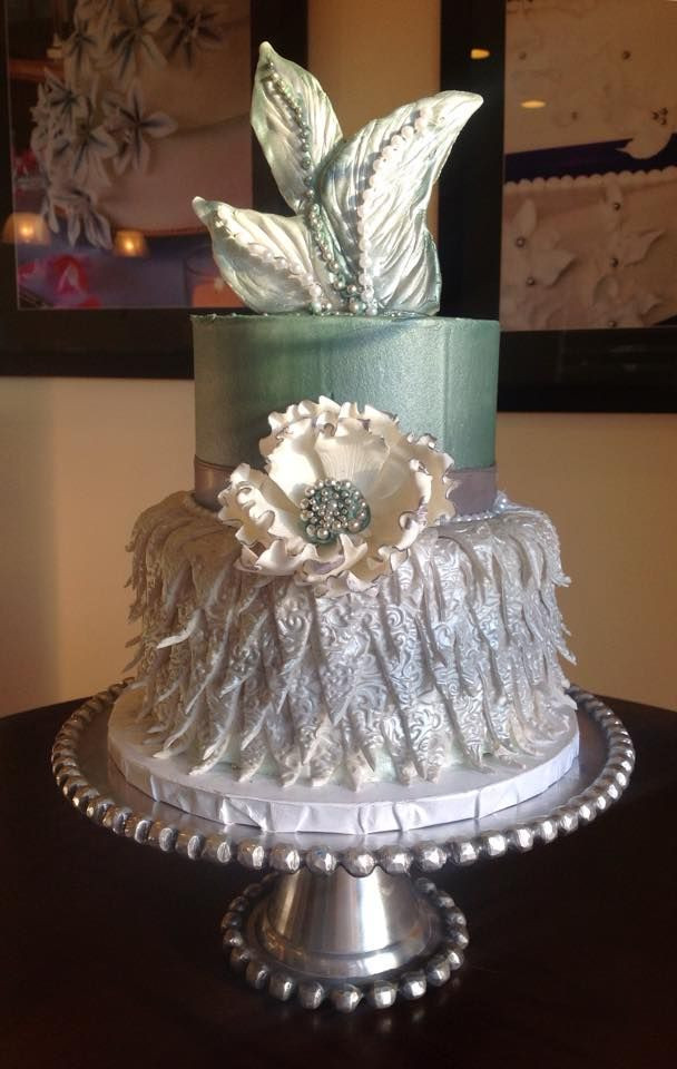 Wedding Cakes Mpls  17 Best images about Wedding Cakes on Pinterest