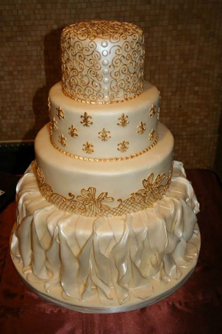 Wedding Cakes Mpls  Wedding Cakes Minneapolis St Paul Cake Bakery