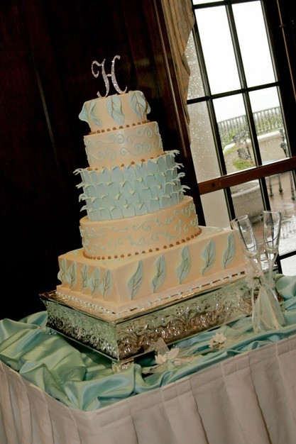 Wedding Cakes Myrtle Beach Sc  Croissants Bistro & Bakery Best Wedding Cake in Myrtle Beach