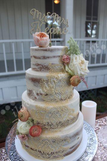 Wedding Cakes Naples Fl  LadyCakes Reviews & Ratings Wedding Cake Florida Fort
