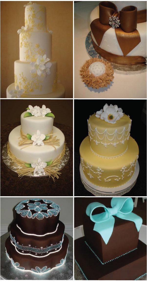 Wedding Cakes Naples Fl  Wedding Cakes By Kakes By Karen In Naples Florida Style