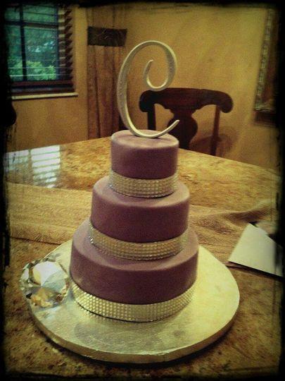 Wedding Cakes Naples Fl  Sweetie s Custom Cakes Wedding Cake Naples FL