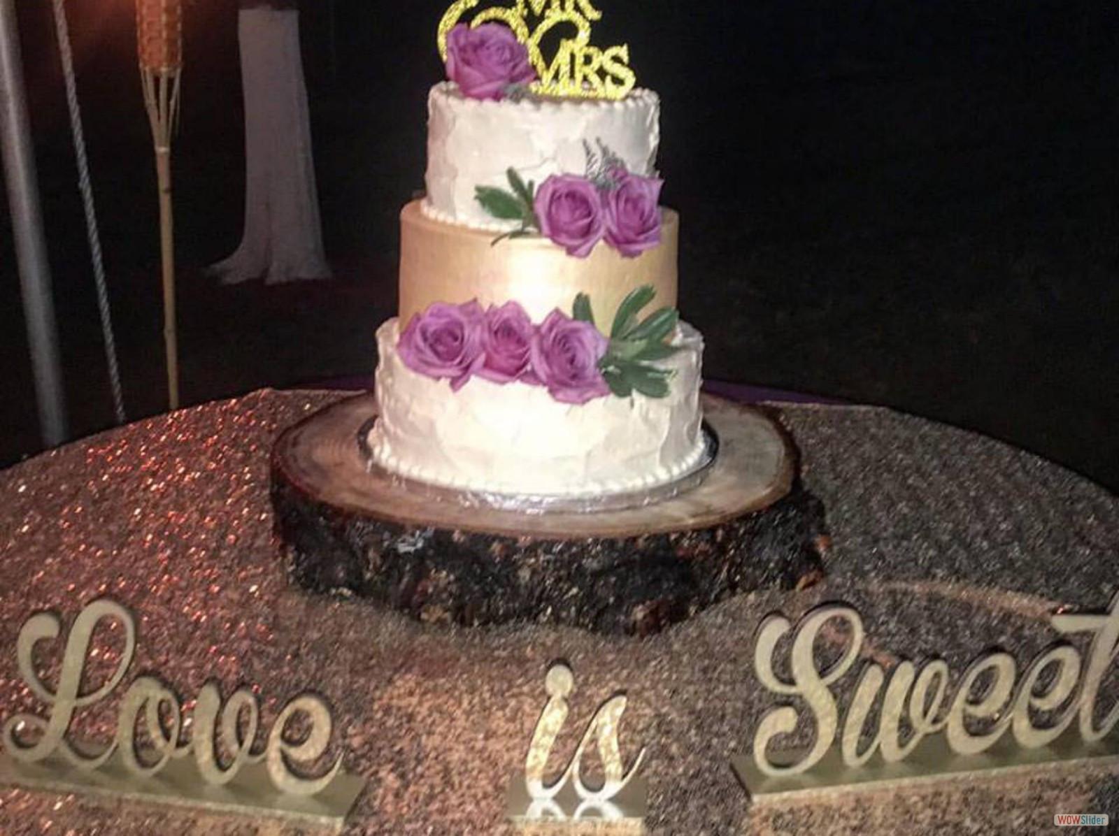 Wedding Cakes Naples Fl  The Best Naples Cupcakes