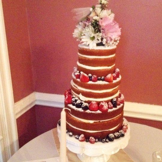 Wedding Cakes Nashville Tn  Connie Cakes Wedding Cake Nashville TN WeddingWire
