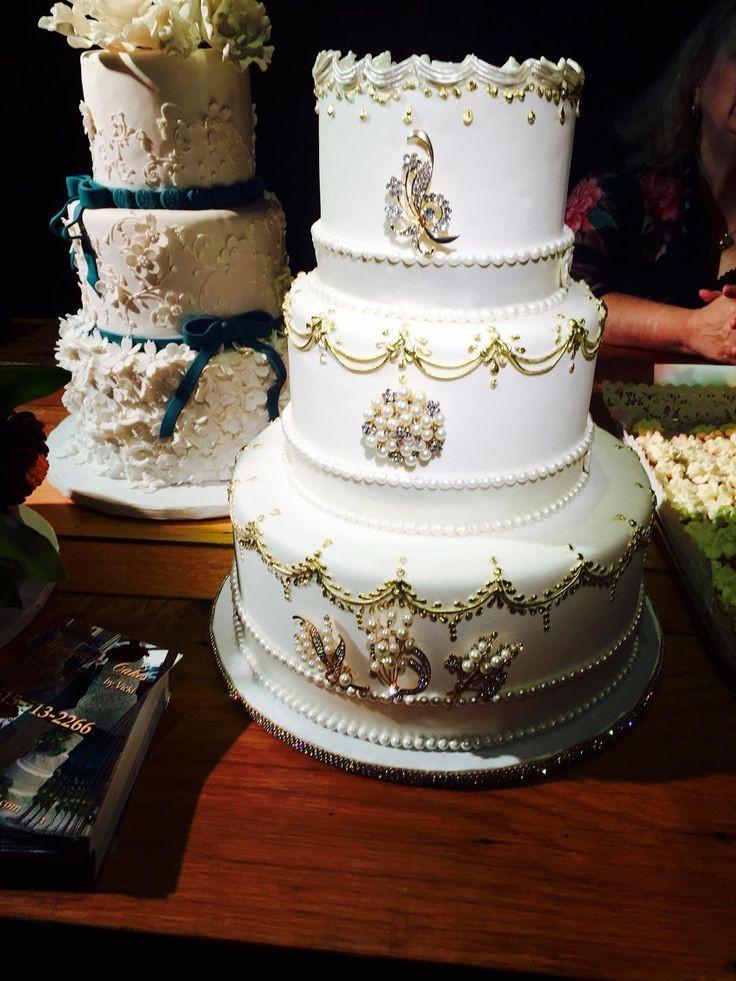 Wedding Cakes Nashville Tn  36 Best images about Signature Cakes by Vicki Nashville