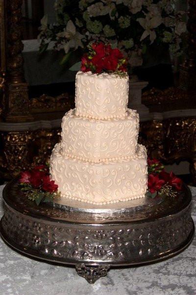 Wedding Cakes Nashville Tn  Cakes By Shara Nashville TN TN Wedding Cake