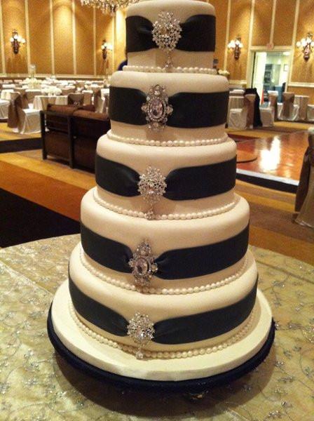 Wedding Cakes Nashville Tn  Jay Qualls Cakes Nashville TN Wedding Cake