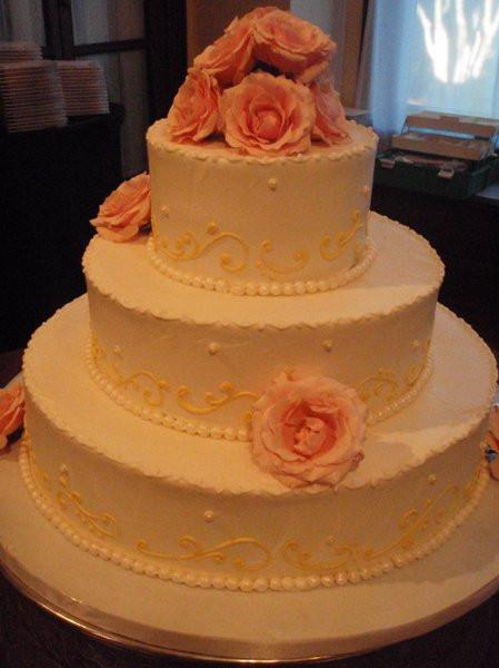 Wedding Cakes Nashville Tn  P Nashville wedding cake