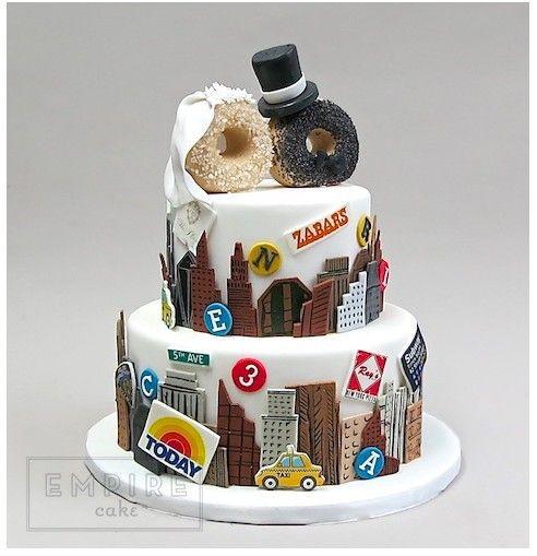 Wedding Cakes New York  Empire Cake Wedding Cake New York NY WeddingWire