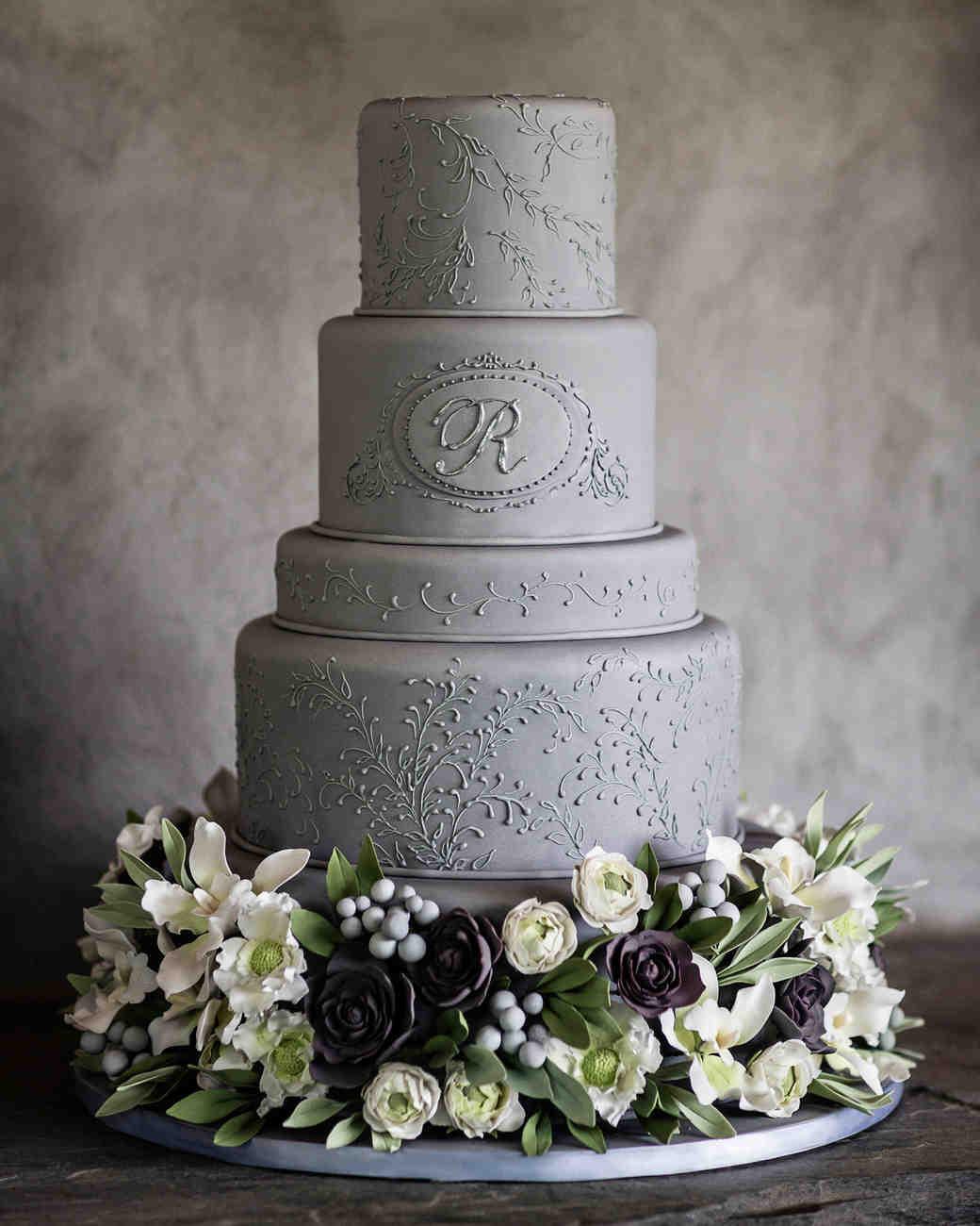 Wedding Cakes Nyc  Top East Coast Wedding Cake Pros