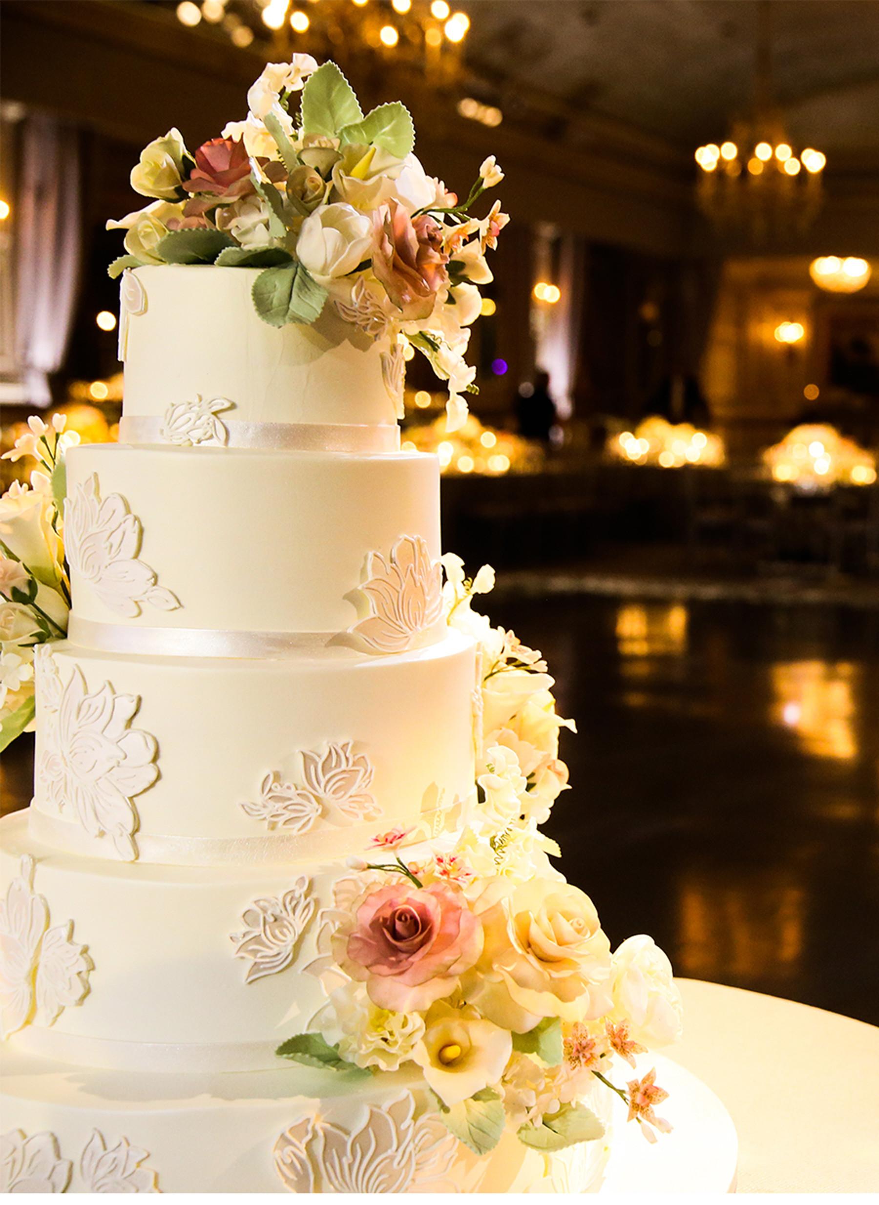 Wedding Cakes Nyc  Wedding Cakes New York City