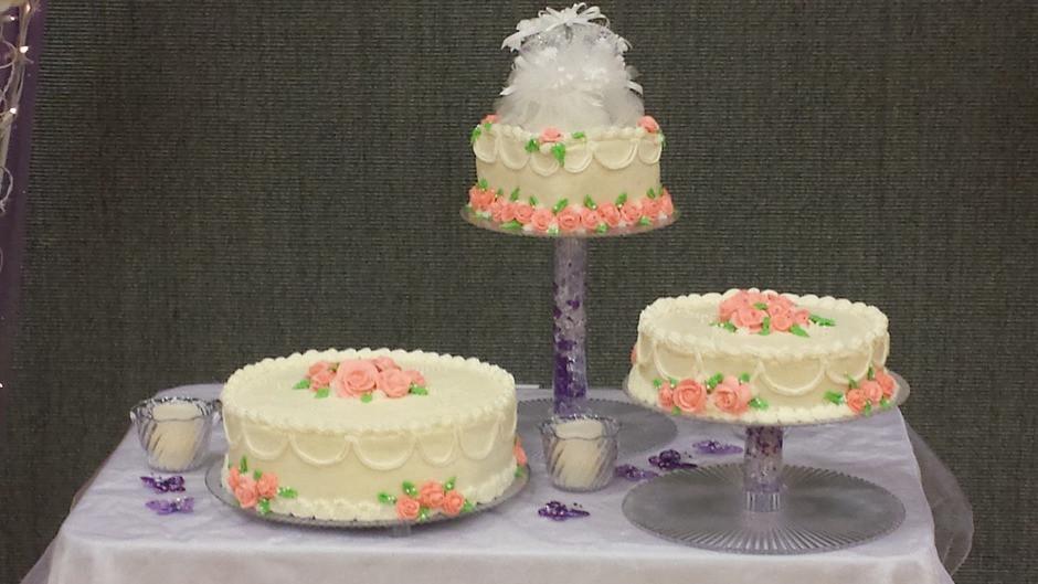 Wedding Cakes Ogden Utah  Boekhout Bakery Best Wedding Cake in Ogden