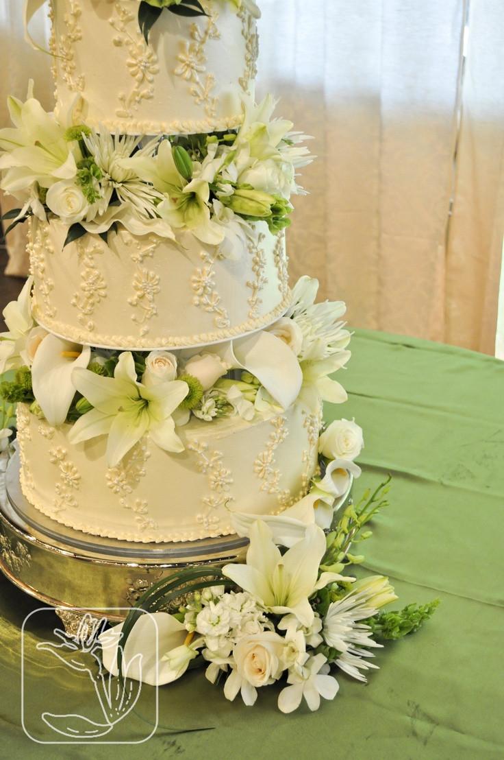 Wedding Cakes Ogden Utah  15 best Utah Wedding Union Station White Cream and