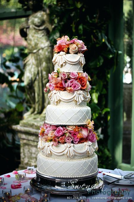 Wedding Cakes Ogden Utah  Fun Wedding Cakes Utah Layton Near Ogden Summer Dress