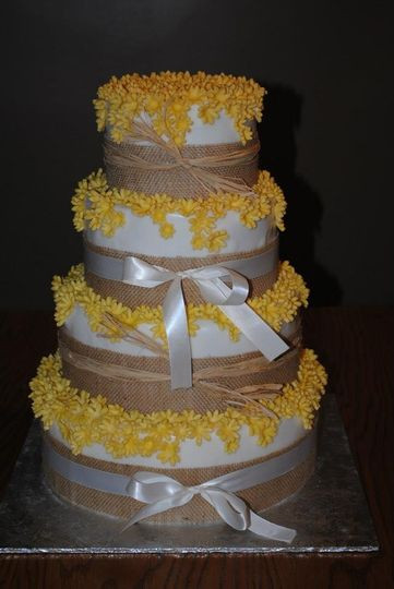 Wedding Cakes Ogden Utah  Cake Appeal Wedding Cake Ogden UT WeddingWire