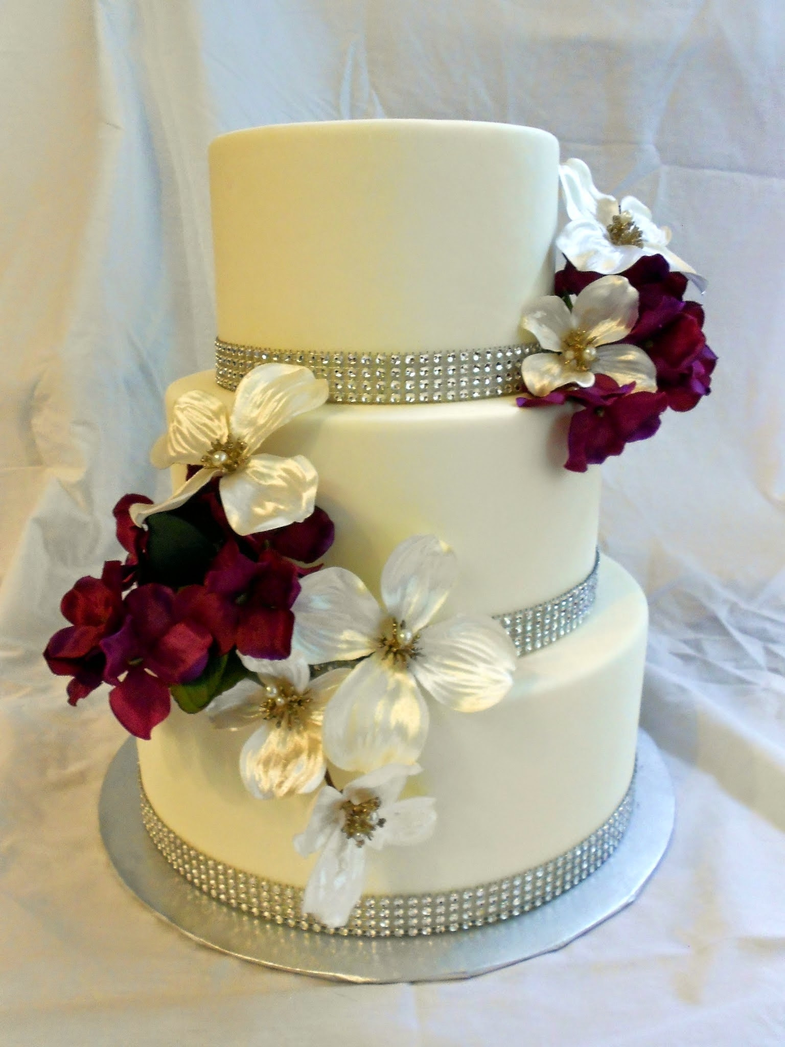 Wedding Cakes Ogden Utah  Wedding Cakes Utah County