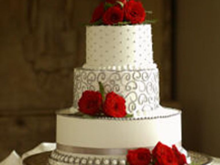 Wedding Cakes Olympia Wa  Washington Weddings