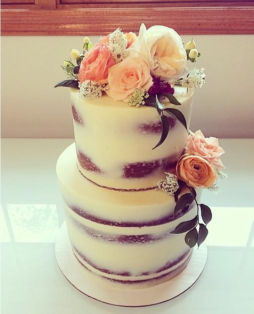 Wedding Cakes Omaha  Grainolia Bakery Best Wedding Cake in Omaha