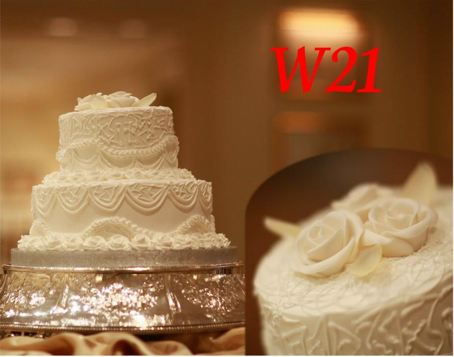 Wedding Cakes On Line  Wedding Cake line 幸福美滿婚禮結婚蛋糕 Happy Wedding Cake