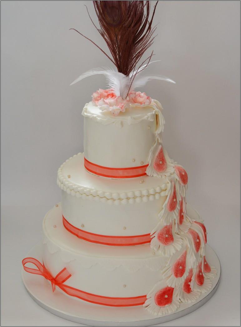 Wedding Cakes On Line  Order Your Wedding Cake line