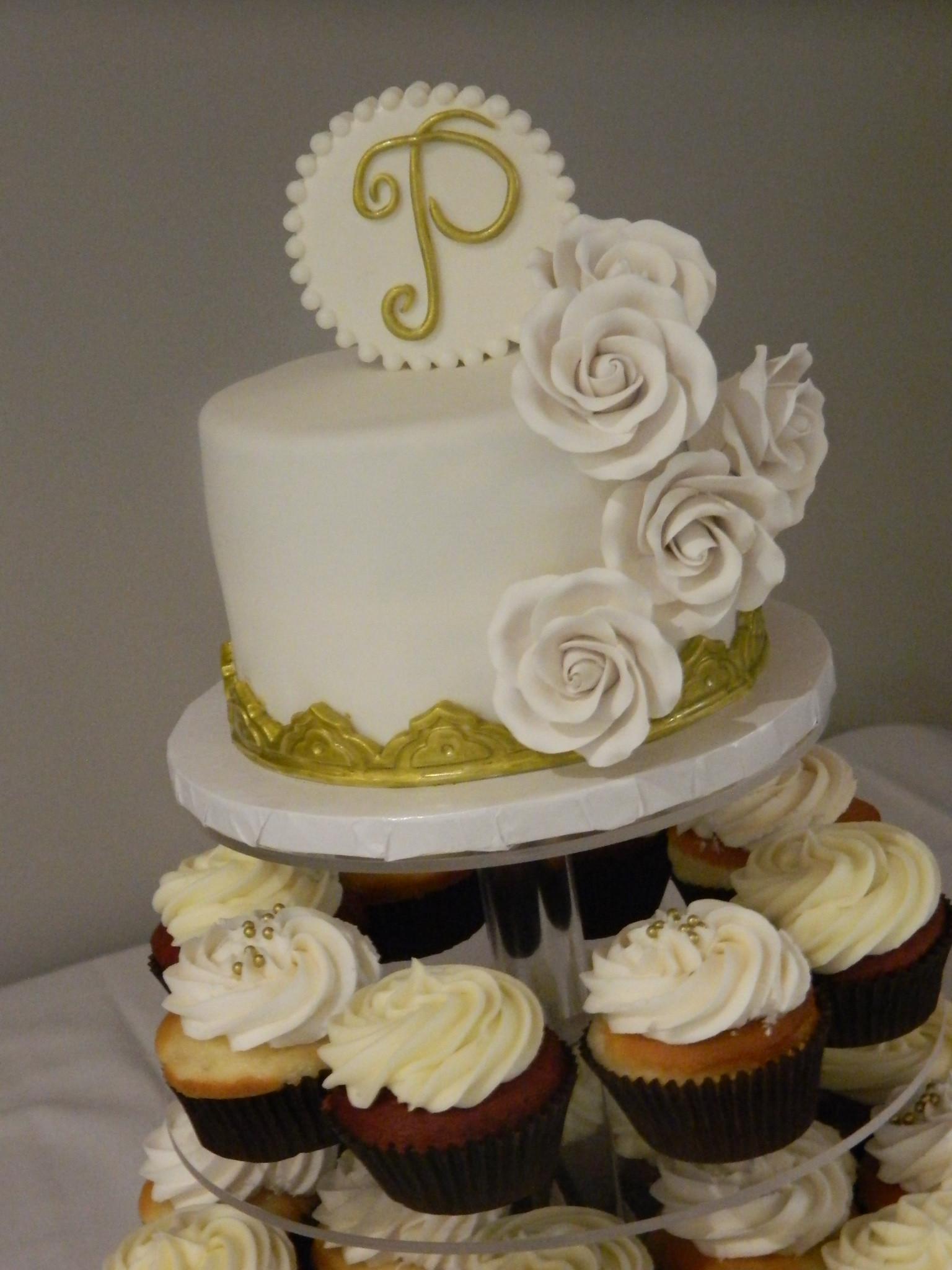 Wedding Cakes Ontario California  Custom Cakes Hey Cupcake London tario