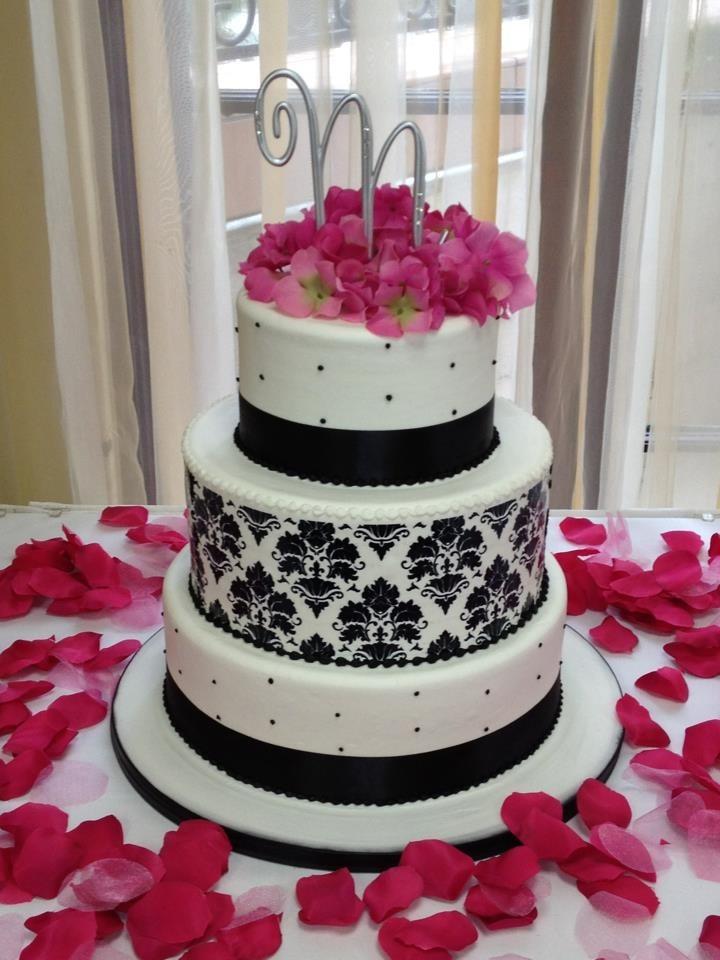 Wedding Cakes Ontario California  Simply Cakes etc Bakery Wedding Cake California