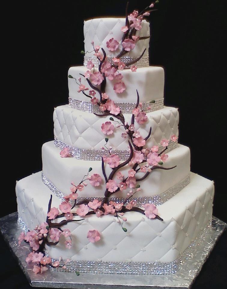 Wedding Cakes Ontario California  Cake Expressions Wedding Cake Santa Clara CA