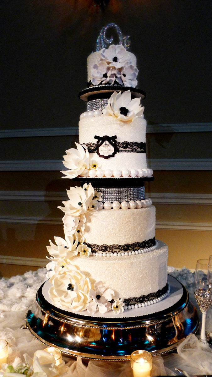 Wedding Cakes Ontario California  ARTISTIC CAKES Wedding Cake Azusa CA WeddingWire