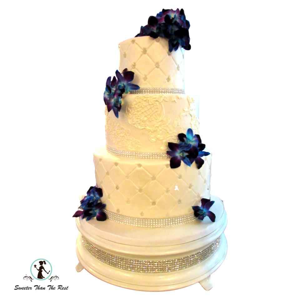 Wedding Cakes Orlando  Wedding cakes in orlando idea in 2017