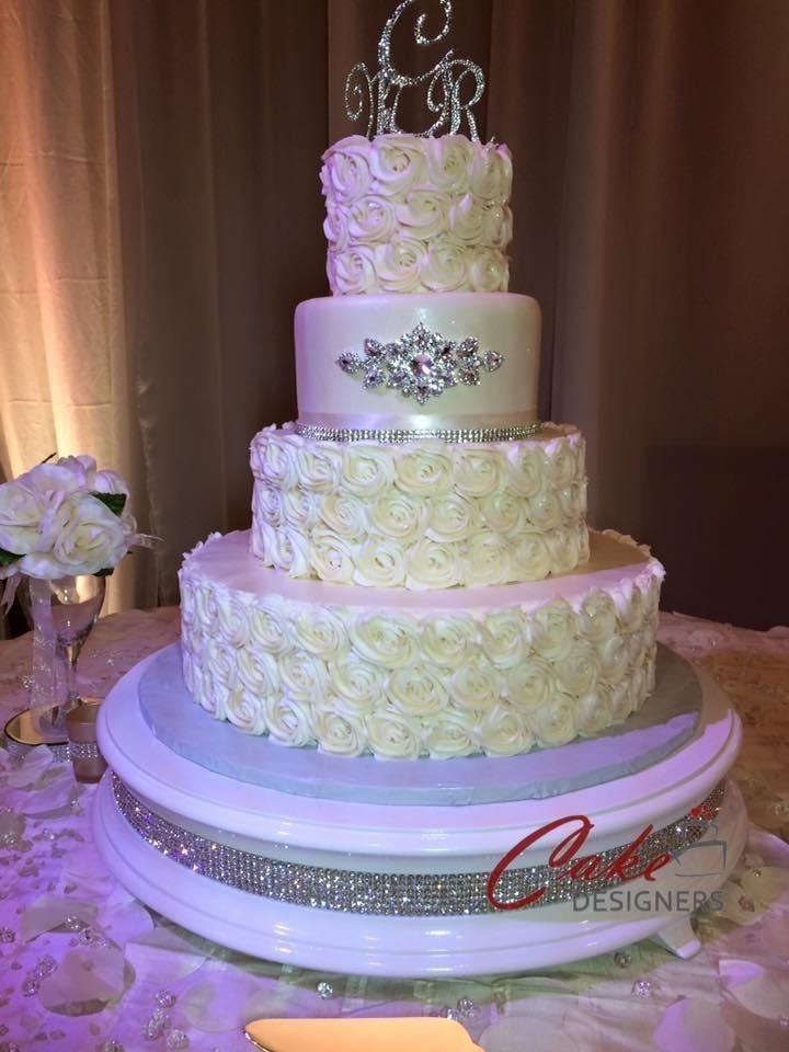 Wedding Cakes Orlando  Cake Designers Wedding Cake Florida Orlando Daytona
