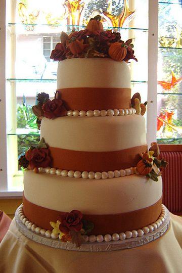 Wedding Cakes Orlando  Annettes Cakes Wedding Cake Orlando FL WeddingWire