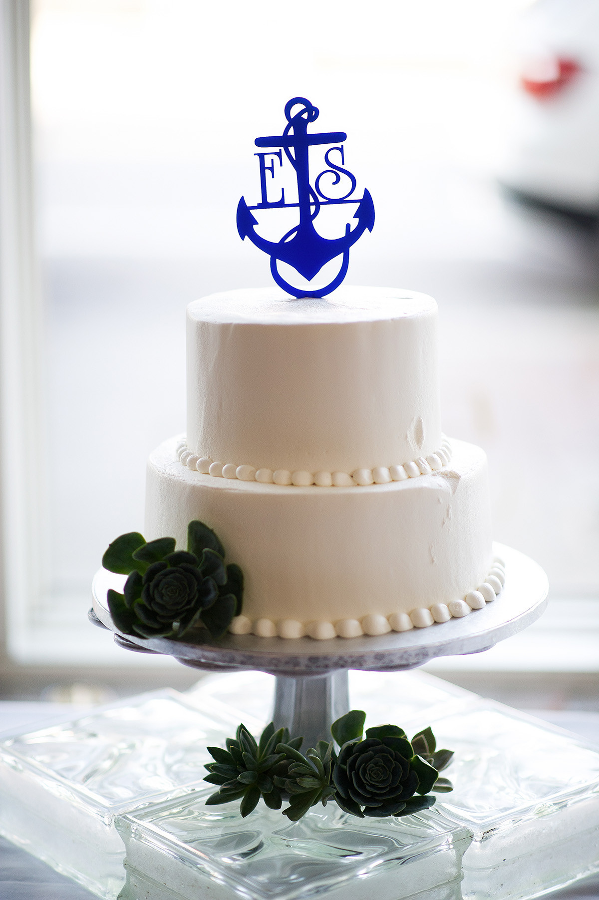 Wedding Cakes Pensacola  Memorial Day Navy Wedding Shelley & Erik in Pensacola