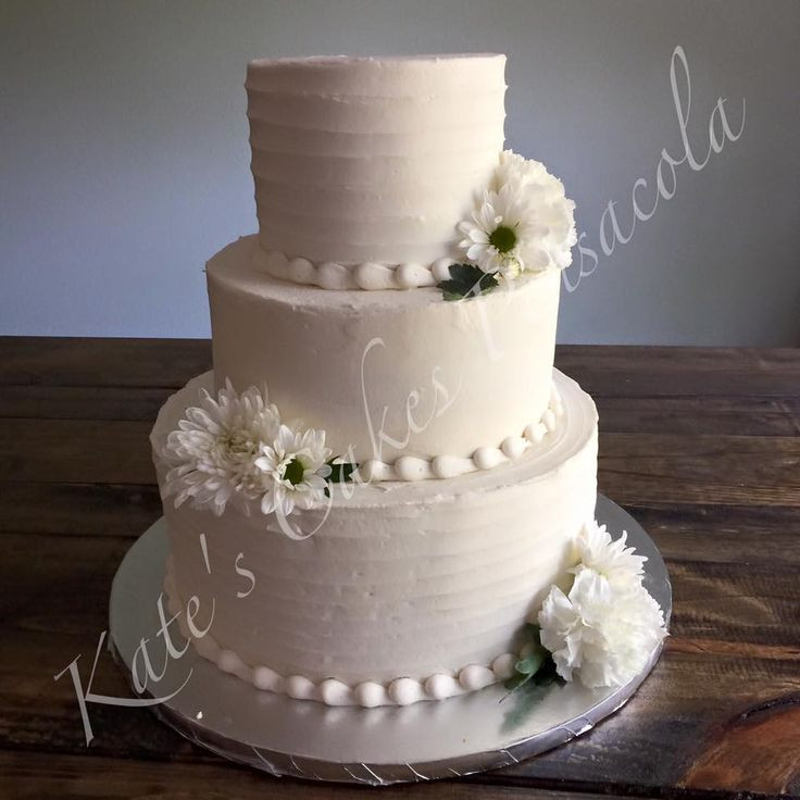 Wedding Cakes Pensacola  Wedding Cakes Pensacola Fl 165 Best Katescakes