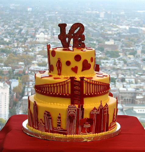 Wedding Cakes Philadelphia the Best Philadelphia Wedding Cake