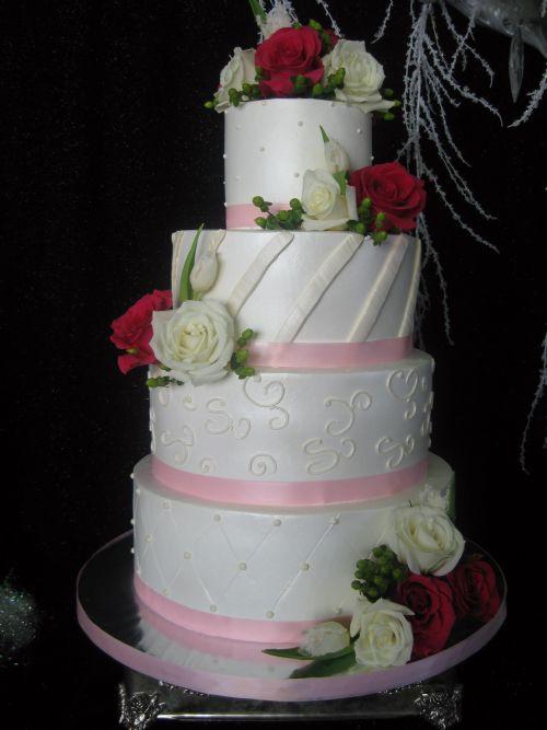 Wedding Cakes Phoenix  Bakery Phoenix Arizona Wedding Cakes