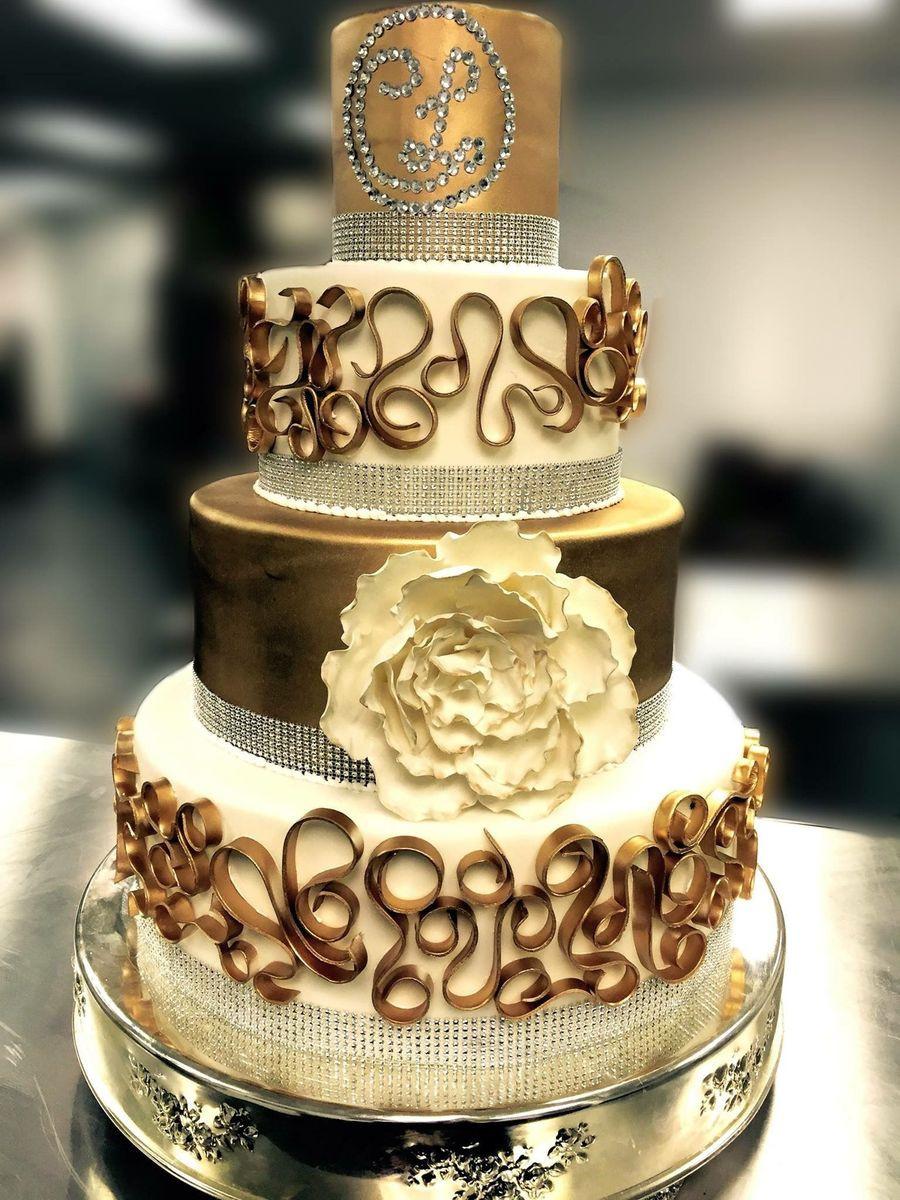 Wedding Cakes Phoenix  Cakes N Pastries Wedding Cake Phoenix AZ WeddingWire