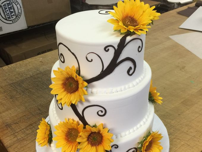 Wedding Cakes Phoenix  Getting hitched 10 bakeries for wedding cakes in metro