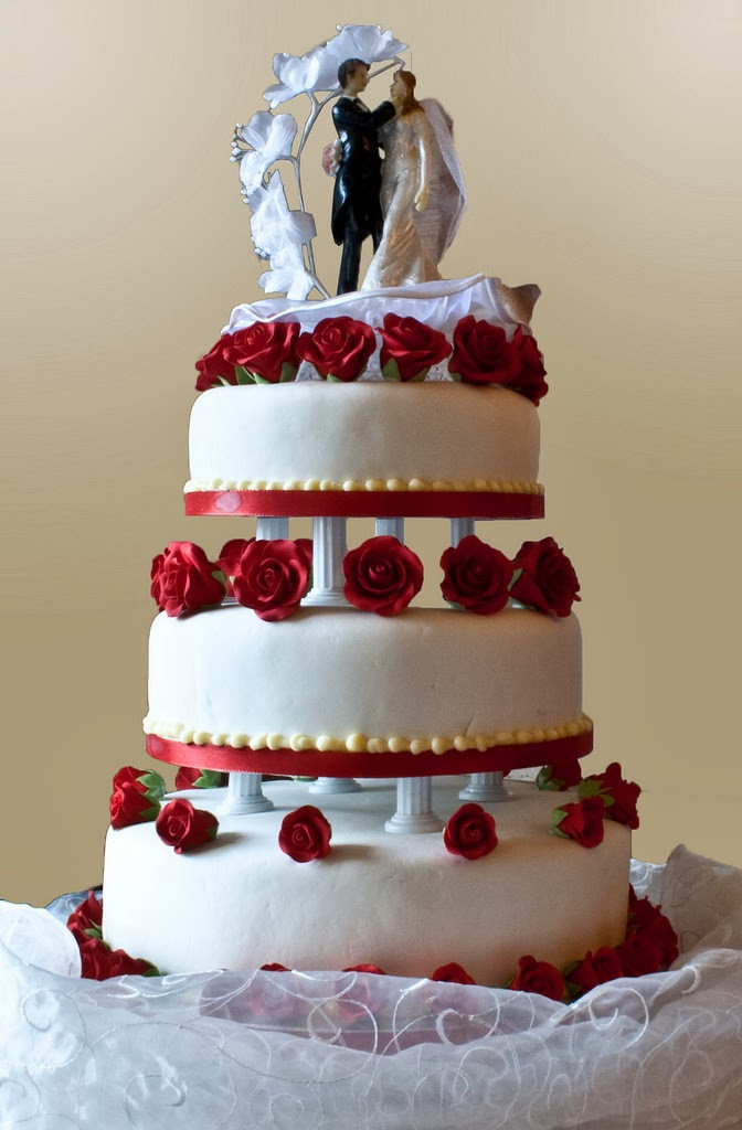 Wedding Cakes Photo Gallery  7 wonders of the world Wedding Cake Hd Gallery