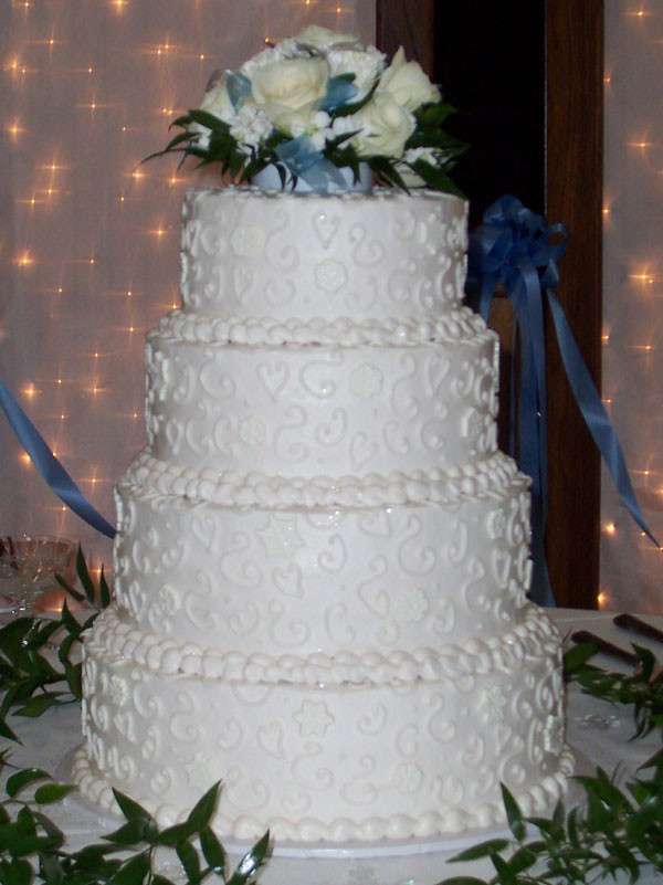Wedding Cakes Photo Gallery  Wedding Cake Gallery for Under the Sun Bakery in
