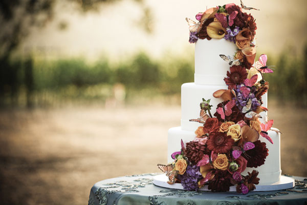 Wedding Cakes Photography  castle – We Do Dream Weddings