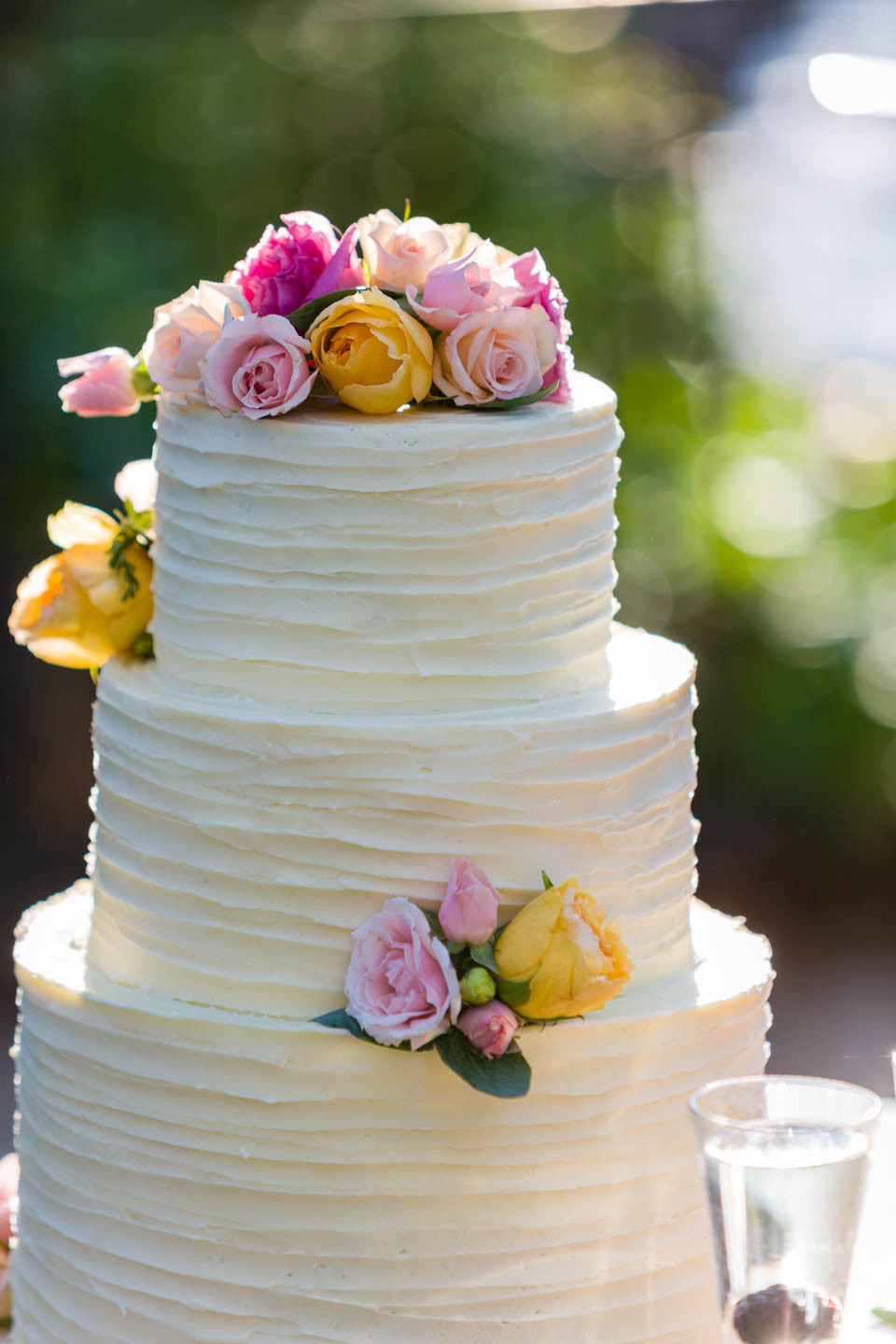 Wedding Cakes Photography  Wedding Cakes by Le Croissant Catering