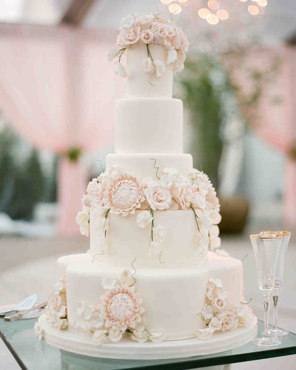 Wedding Cakes Photos  7 Delicious Vegan Wedding Cakes