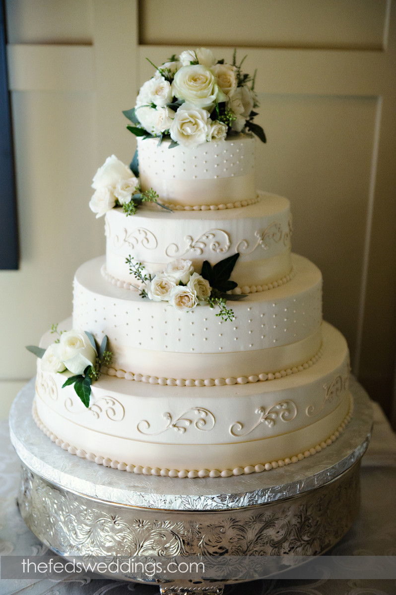 Wedding Cakes Pics  Classic Wedding Cakes Wedding Cakes s by The Feds