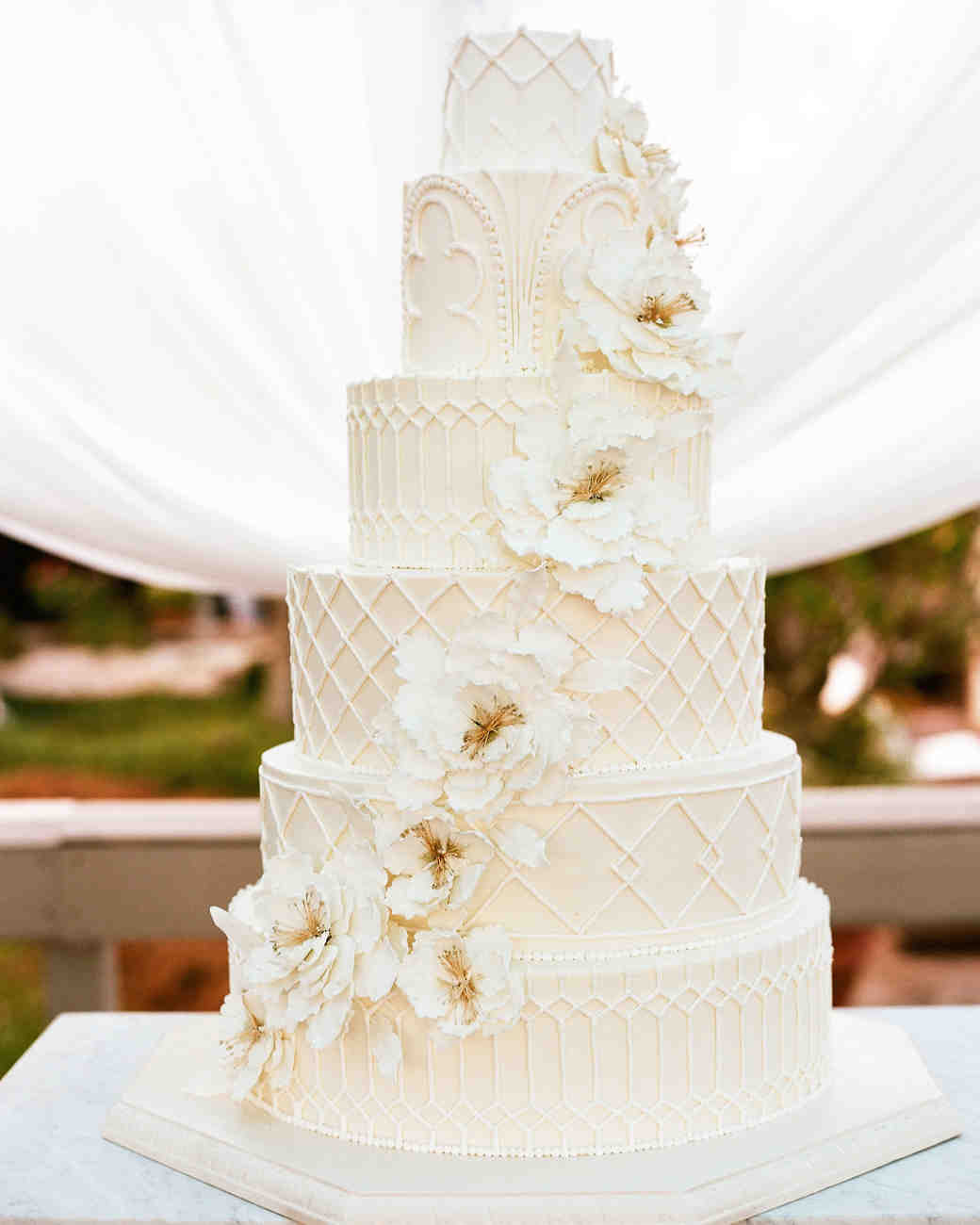 Wedding Cakes Pics  32 Amazing Wedding Cakes You Have to See to Believe