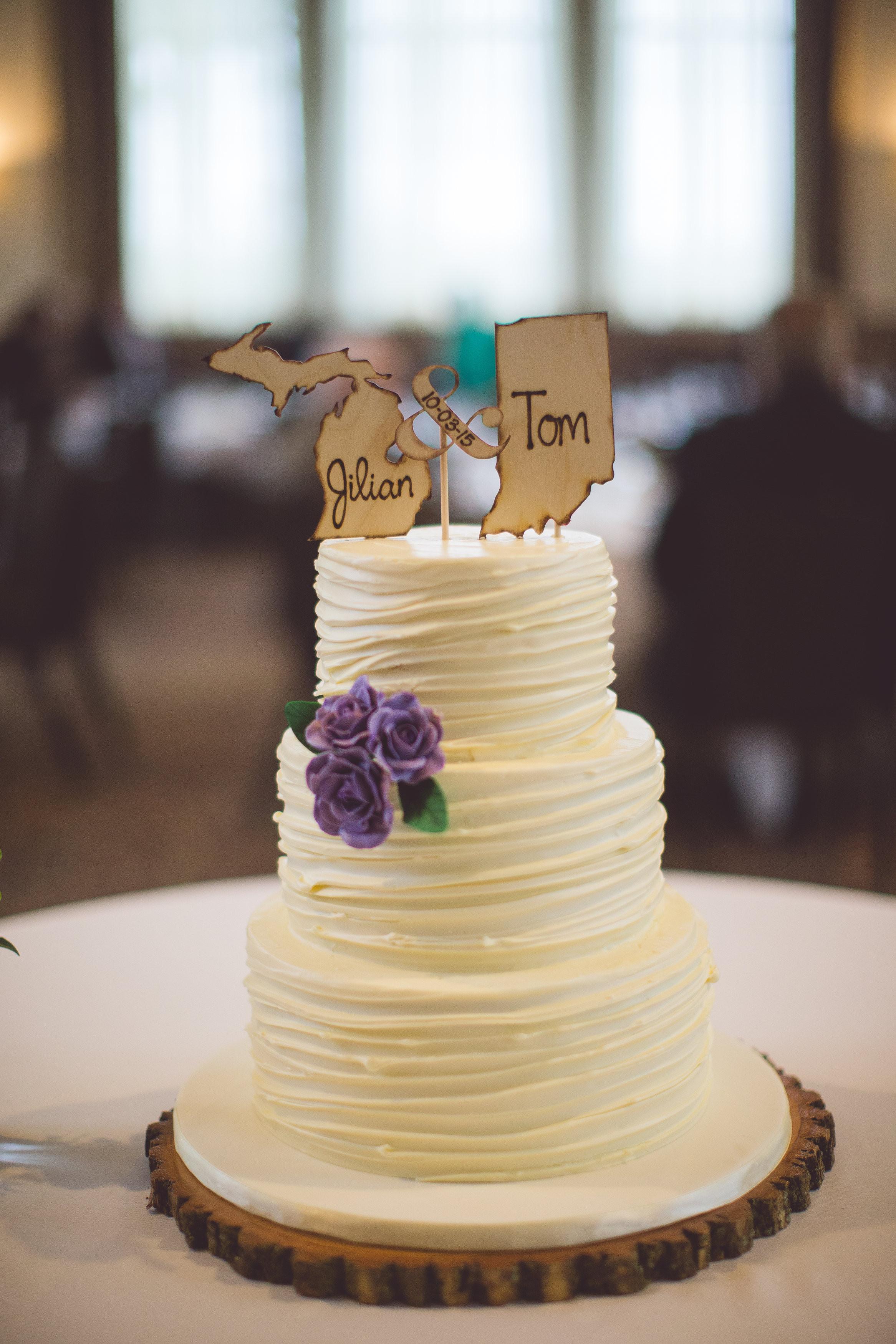 Wedding Cakes Pics  Zingerman s Wedding Cakes Zingerman s Bakehouse